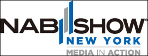 NABSHOW NEW YORK